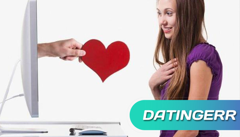 reality show about online dating